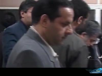 استفاده از فیلم های آرشیو خبر2030 (باتصویری ازمن) درباره بلاتکلیفی400 زائرایرانی درنجف وکربلا